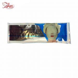 ماسک گچی 5D هیالورونیک اسید ابریشم