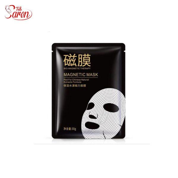 ماسک آبرسان و مرطوب کننده صورت مغناطیسی برند بیوآکوا